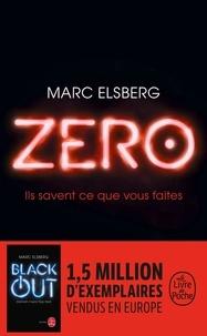 Marc Elsberg - Zero.