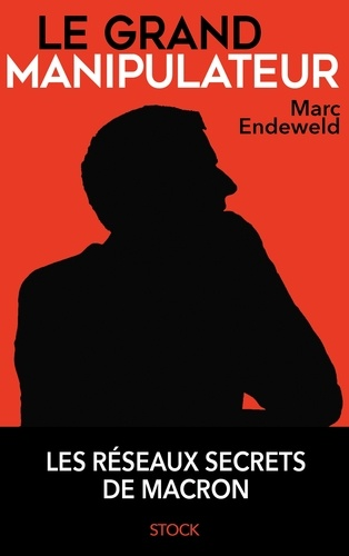 Le grand manipulateur - Format ePub - 9782234086920 - 14,99 €