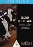 Marc Ennuyer et Gilbert Laumonnier - Gestion de l'élevage bovin laitier.
