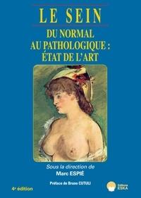 Le sein- Du normal au pathologique : état de l'art - Marc Espié | Showmesound.org