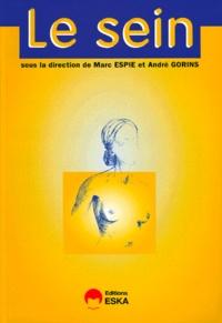 Marc Espié et André Gorins - Le sein.