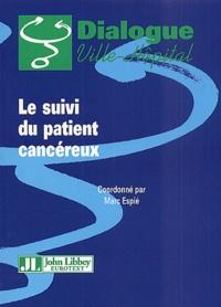 Corridashivernales.be Le suivi du patient cancéreux Image