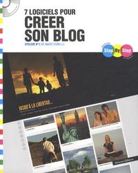 Marc Fanelli - 7 logiciels pour créer son blog - Atelier n°1. 1 Cédérom
