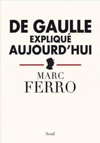De Gaulle expliqué aujourdhui.pdf