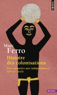 Marc Ferro - .