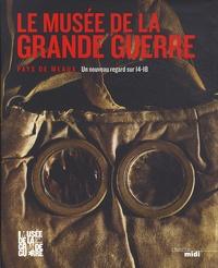 Marc Ferro et Jean-Paul Amat - Le Musée de la Grande Guerre, Pays de Meaux - Un nouveau regard sur 14/18.
