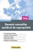 Marc Feuillée - Devenir conseiller syndical de copropriété.