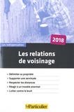 Marc Feuillée - Les relations de voisinage.