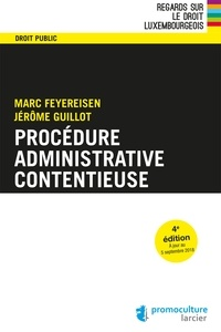 Procédure administrative contentieuse.pdf