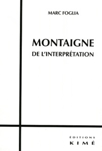Montaigne - De linterprétation.pdf