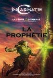 Marc Frachet - La Vénus d'Emerae Tome 2 : La prophétie.