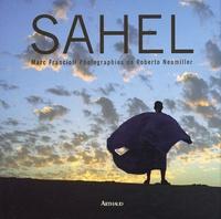 Marc Francioli - Sahel.