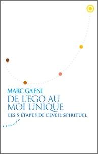 Accentsonline.fr De l'égo au moi unique - Les 5 étapes de l'éveil spirituel Image
