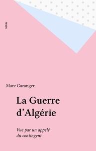 Marc Garanger - .