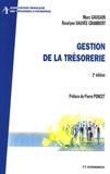 Marc Gaugain et Roselyne Sauvée-Crambert - Gestion de la trésorerie.
