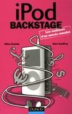 Marc Geoffroy et Gilles Dounès - iPod Backstage - Les coulisses d'un succès mondial.