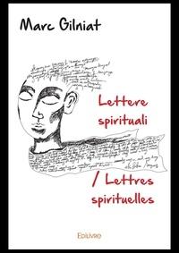 Téléchargez des livres gratuits pour ipad yahoo Lettere spirituali / Lettres spirituelles