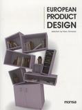 Marc Gimenez - European Product Design - Edition bilingue anglais-espagnol.