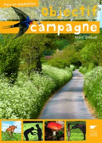 Marc Giraud - Objectif campagne.