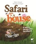 Marc Giraud et Roland Garrigue - Safari dans la bouse - Et autres découvertes bucoliques.
