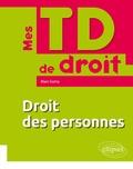 Marc Gomy - Droit des personnes.
