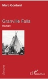 Marc Gontard - Granville Falls.