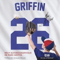 Marc Griffin et Jacques Doucet - Griffin 26.