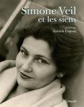 Marc Grinsztajn et Philippe Ledru - Simone Veil et les siens.