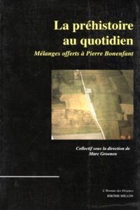 Marc Groenen et  Collectif - .