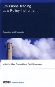 Goodtastepolice.fr Emissions Trading as a Policy Instrument - Evaluation and Prospects Image