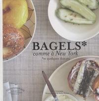 Marc Grossman - Bagels comme à New York - Et quelques donuts.