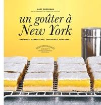 Marc Grossman - un goûter à New-York.