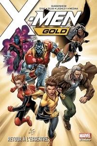 Téléchargement de livres sur iphone kindle X-Men Gold Tome 1