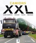 Marc Guillemin - Camions XXL - Convois exceptionnels, remorques, escortes, dépanneuses.