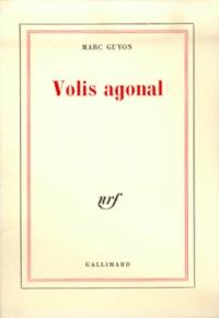 Marc Guyon - Volis agonal.