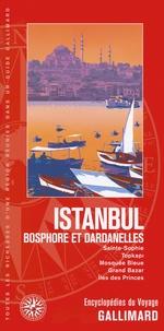 Marc-Henri Lebrun et W-D Nesteroff - Istanbul.