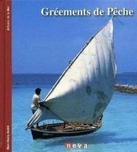 Marc-Henry André - Gréements de pêche.