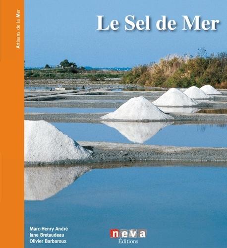 Marc-Henry André - Le sel de mer.