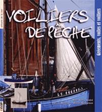 Marc-Henry André - Voiliers de pêche - Gréments, voiles et voiliers.