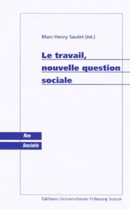 Marc-Henry Soulet et  Collectif - .