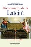 Marc Horwitz et Martine Cerf - Dictionnaire de la laïcité.