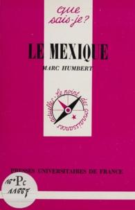 Marc Humbert - Le Mexique.