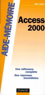 Marc Israël - Access 2000.