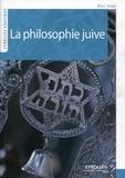 Marc Israël - La philosophie juive.