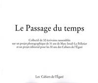 Marc Israël-Le Pelletier - Le passage du temps.