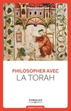 Marc Israël - Philosopher avec la Torah.