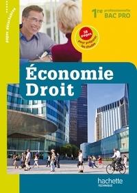 Histoiresdenlire.be Economie Droit 1e Bac pro Image