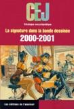 Marc Jallon et Jean Charvy - .