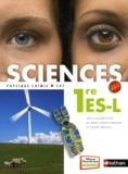 Marc Jubault-Bregler et Valéry Prévost - Sciences Physique-Chimie SVT 1e ES-L - Programme 2011.