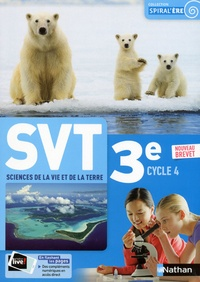 Marc Jubault-Bregler et David Guillerme - SVT 3e Cycle 4.